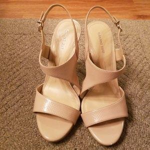 Gianni Bini strapped heels